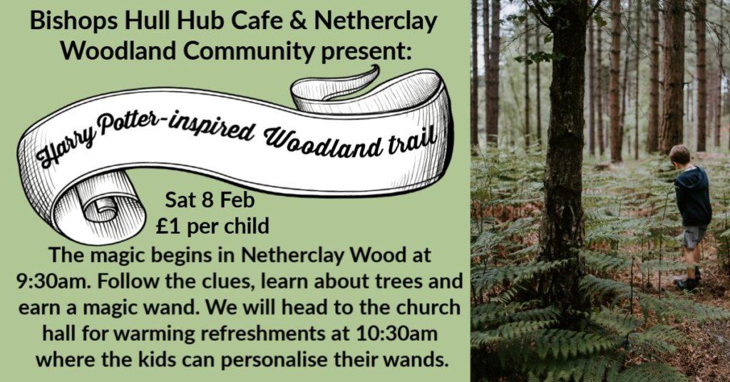 Netherclay Woodland Community Cafe