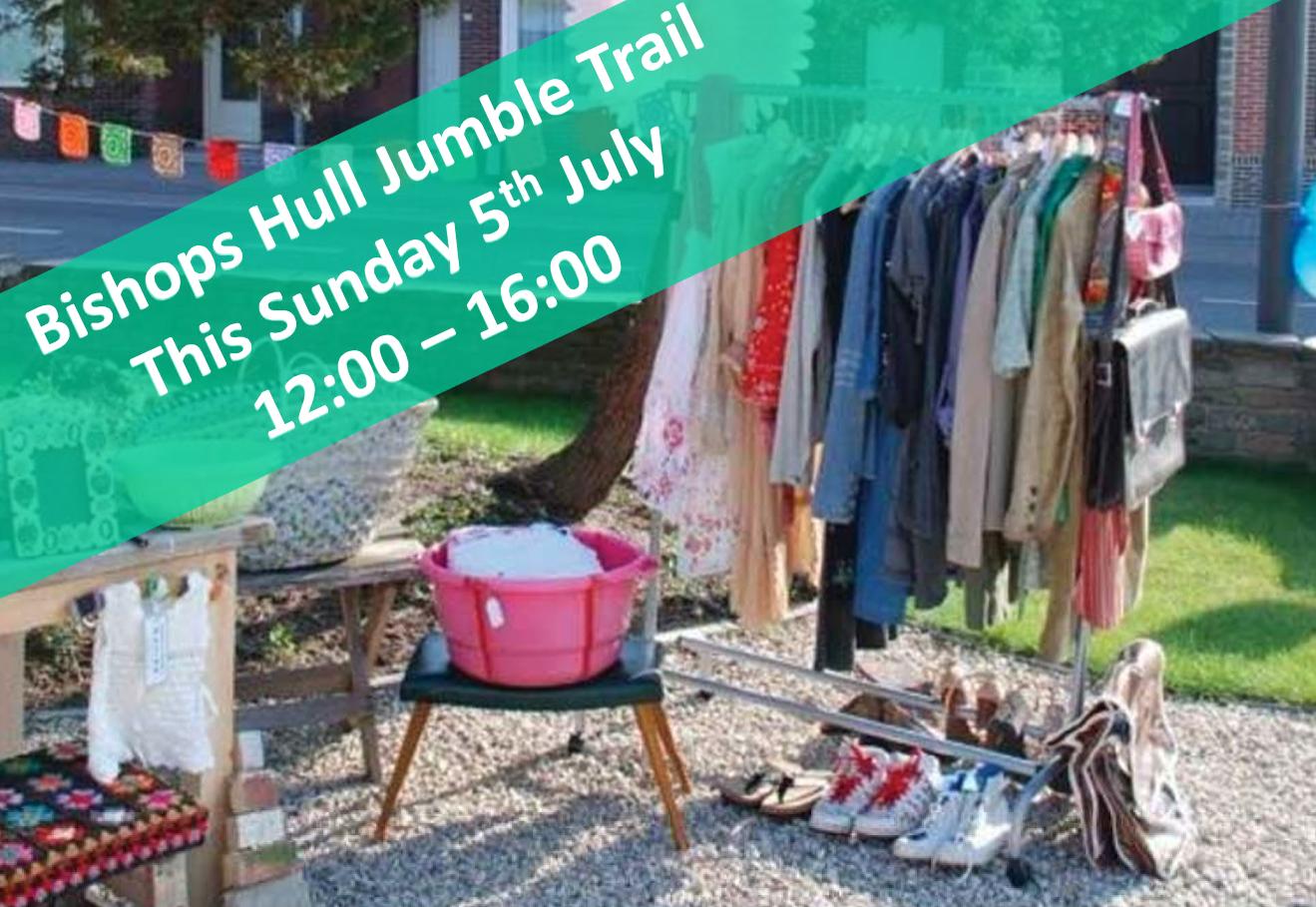 Village Jumble Trail