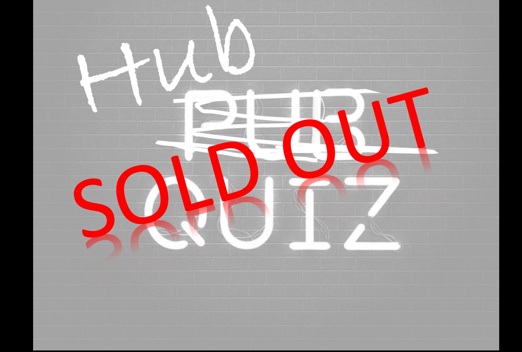 Hub Quiz Night