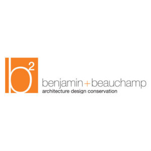 Benjamin + Beauchamp architects